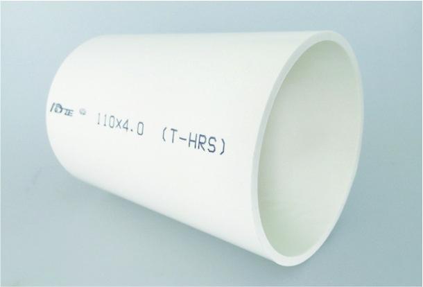 PVC 排水/建筑用中空螺旋排水管