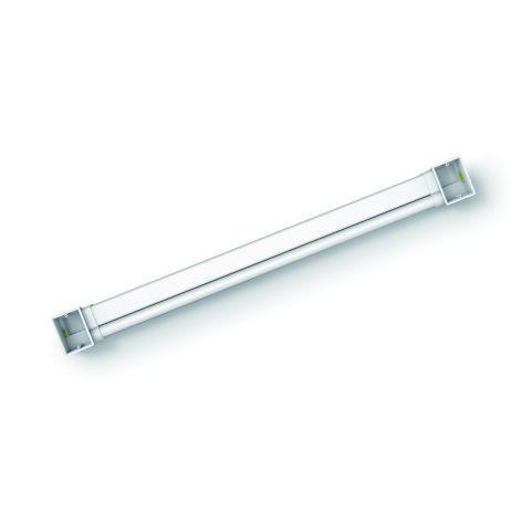 PVC弱电屏蔽/家装影音信号屏蔽组合理线器